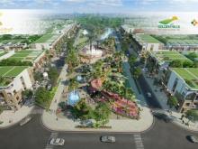 Khu đô thị sinh thái Golden Hills Đà Nẵng