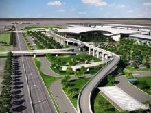 Đất nền khu thương mại sát sân bay Long Thành giá chỉ 990tr, pháp lý đầy đủ