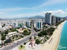 Bán đấttốt mặt tiền Điện Biên Phủ Nha Trang gần biển, diện tích lớn