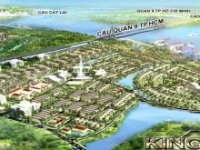 Mở Bán KĐT Sinh Thái Phức Hợp Ven Sông Sài Gòn - KingBay Đẳng Cấp Thượng Lưu. Gọi ngay 0969291925
