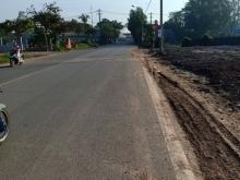 cần bán nhanh miếng đất ở xã Phú Đông ,Nhơn Trạch,Đồng Nai .SHR.
