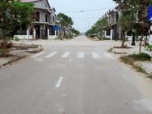 Đất mặt tiền đô thị Huế GreenCity – Hướng Bắc/Nam – đường số 1