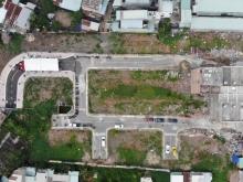đất mặt tiền đường Nguyễn Ảnh Thủ Q12 phường Hiệp Thành