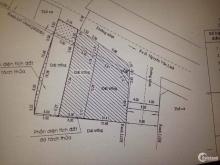 đất 5,5x22m hẻm 236/15 đường nguyễn văn linh phường tân thuận tây Q7