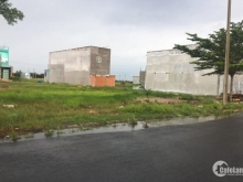 Đất thổ cư đối diện bến xe Miền Đông mới, mặt tiền Hoàng Hữu Nam, quận 9, sổ hồng riêng