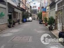 Bán đất gần chợ Bình Trị Đông, Q.Bình Tân, 223m2-11 tỷ