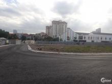 Bán gấp lô đất đường Đặng Văn Bi, Trường Thọ, 80m2, sổ hồng riêng, xây tự do, ba