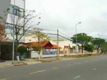 Bán lô đất 2 MT đường Phan Xích Long - Tân Hòa 6, An khê, LH: 0905 612 522