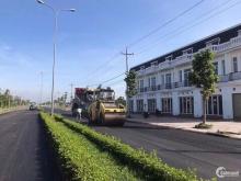 Đất Sổ Đỏ khu dân cư phát triển nhất trung tâm TP Vĩnh Long, giá chỉ 820Tr/90m2