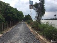 Bán vườn măng cụt mặt tiền sông Sài Gòn oto đến tận nơi Xã Trung An Củ Chi
