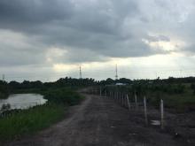 Đất vườn đường Sông Lu giá chỉ 650ngàn/m2 xã Trung An Củ Chi