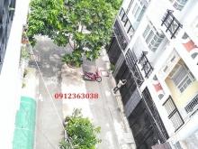 Bán Nhà Hẻm Xe Hơi, Đường Lê Văn Thọ, Phường 16, Gò Vấp, 56m2/5.1 tỷ.