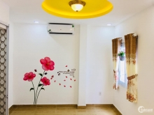 Bán nhà 5 tầng, 4 phòng ngủ Phú Nhuận, ô tô đậu cửa, 6ty6