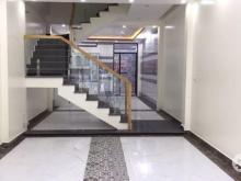 Bán nhà 3.5 tầng độc lập mặt đường Phương Lưu, Đông Hải 1, Hải An, Hải Phòng