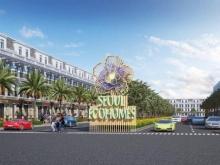 Dự án đất nền khu đô thị soeul eco home