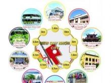 Ra mắt khu đô thị hot nhất - New Quy Nhơn City, mặt tiền quốc lộ 1A