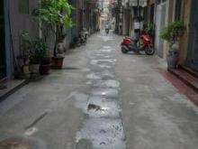 Bán nhà Ba Đình, Lô góc, khu quân đội, 15m ra đường ô tô, giá chỉ 2.9 tỷ