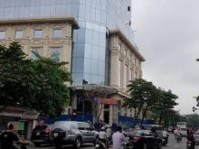 Bán nhà mặt phố Nguyễn Thái Học, Ba Đình 63m2, 8 tầng, MT 6m, LH: 0911150258
