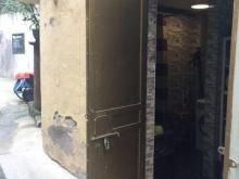 Nhà mặt phố Quán Thánh thuận tiện kinh doanh