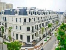 Nhà phố phong cách Châu Âu, nơi nghỉ dưỡng đẳng cấp bậc nhất với 1 trệt 2 lầu, view sông giá 1,5 tỷ