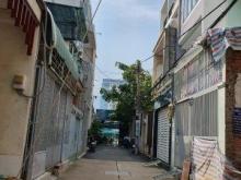 Bán Nhà  Mới Xây 1 trệt 3 lầu đường ô tô 5m Nơ Trang Long