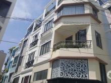 Bán Nhà đẹp Bình Thạnh đường Nguyên Hồng HXH 7,3 tỷ