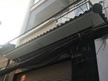 Chính chủ bán nhà Nguyễn Văn Đậu, 56m2, 4 tầng, chỉ 5,8 tỷ.