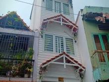 Bán nhà Nguyễn An Ninh-BT,40m2,3 tầng BTCT,HXH Giá 3.8 tỷ