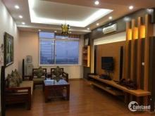 Bán nhà đẹp phố Nguyễn Khánh Toàn, 55m2*4 tầng, GIÁ CHỈ 4.3 tỷ