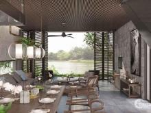 Mở Bán biệt thự nghỉ dưỡng dự án X2 Resort & Residence, ven sông Cổ Cò