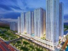 Bán căn hộ view sông 2PN + 2WC 67,6m2 khu vực Đông Trù- Đông Anh giá chỉ 1,3 tỷ