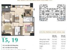 Bán chung cư Eurowindow river park 3pn giá chỉ 1.4ty 0378329781