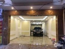 Nhà Huỳnh Thúc Kháng, Đống Đa, 2 ô tô tránh, kinh doanh 55m² x 4. Giá 13 tỷ.