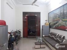 Bán nhà 4 tầng 30m2, ngõ Thổ Quan, Khâm Thiên