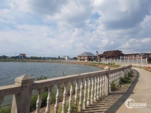 Đất nền KDC Tân Đô - long an - giá chỉ từ 1,2 tỷ
