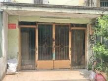 Bán nhà nát thị trấn Đức Hòa, ngay chợ 5x21m, 850 triệu SHR