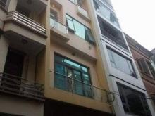 Bán nhà 6 tầng cực hiếm - Mặt phố Vạn Phúc Quận Hà Đông