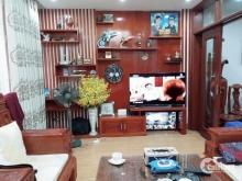 Bán nhà đẹp Trần Đại Nghĩa 54m*5T, nội thất gỗ lim giá 5,2 tỷ.