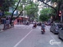 Bán nhà mặt phố Triệu Việt Vương, Hai Bà Trưng 48m2, 5 tầng, MT 4.3, LH: 0911150258