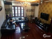 Bán nhà đẹp Trương Định LÔ GÓC 54M2 5 tầng 2.8 tỷ