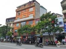 Bán nhà phân lô - ôtô tránh - kinh doanh Trần Đại Nghĩa, Hai Bà trưng 65m2, MT 4.5, LH: 0911150258