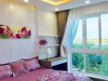 Cần bán căn biệt thự,đẳng cấp 5 tầng mê lệch,mặt tiền đường Thăng Long, Hải Châu