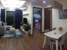 Bán căn hộ 2PN 70m2 kế bên Vinhome Smart City giá 1,5 tỷ sắp cất nóc