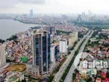 Cho thuê nhà phố Đường Thành Hoàn Kiếm, 66m2 x 4 , kinh doanh tốt,giá 85tr/tháng