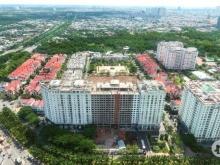 Nhà phố trên không 1 trệt 1 lầu 147m2/4PN, có sân vườn rộng rãi, thoái mái, thoáng mát, nhận nhà ở ngay.