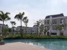 Nhà phố ven sông siêu đẹp đang bàn giao ngay KCN Vĩnh Lộc 2, QL1A.