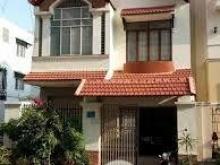 Bán nhà mặt tiền củ chi - 110m2 ,sổ hồng riêng, giá bán 1tỷ290 (thương lượng).
