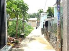 Nhà hiếm có ấp 4 xã Đông Thạnh Hóc Môn