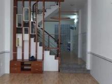 Cần bán căn nhà hẻm oto MT Lê Thị Hà, 1 trệt, 1 lầu, 3PN, 70m2/1.2ty,LH 0365629315