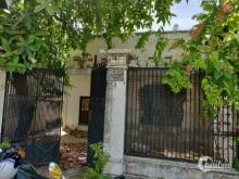 Bán nhà nát ở Bà Triệu-Hóc Môn DT 150m2 SHR giá 1 tỷ 4 liên hệ 0345751179